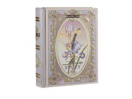 Book Love Story II. plech 100g