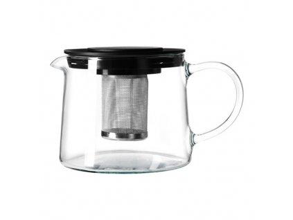 Čajová konvice sklo velikost 0.6 l