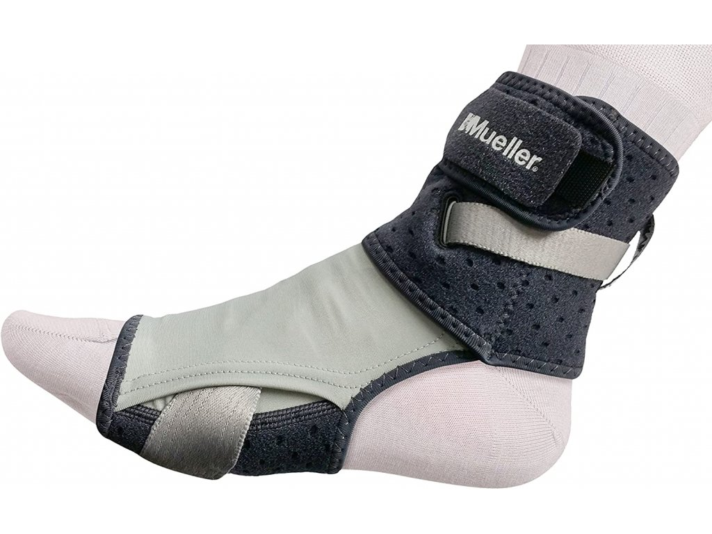 Mueller Plantar Fasciitis Adjust-to Fit Foot Support, podpora nohy