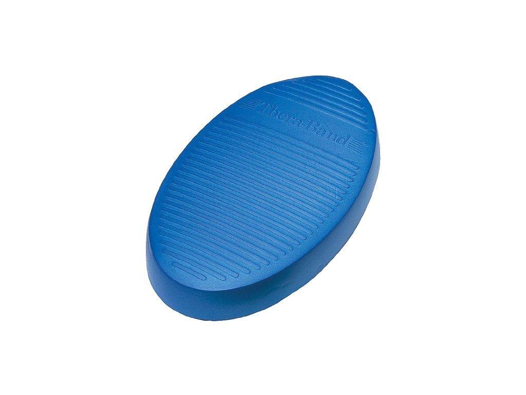 Thera-Band balančná podložka, modrá - mäkká, 41x23x5cm