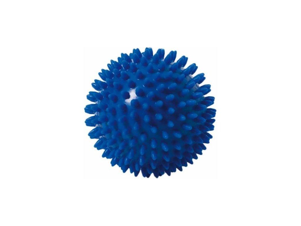 Thera-Band masážna loptička ježko, 10 cm, modrý