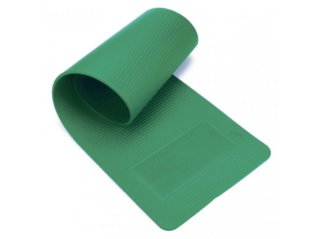 Thera-Band podložka na cvičenie, 190 cm x 60 cm x 1,5 cm, zelená