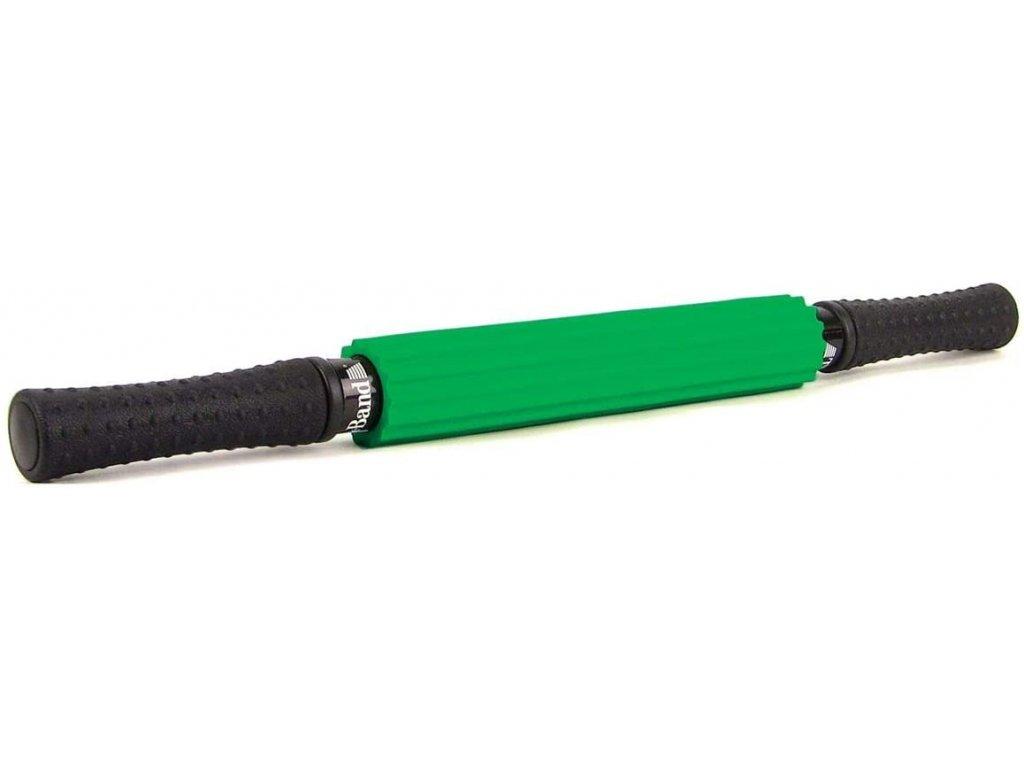 Thera-Band Roller - masážny valček, zelený