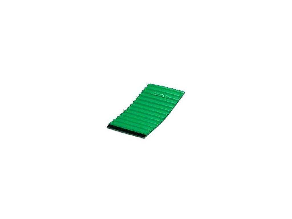 Thera-Band Wrap, obal na penový valec, zelený, tvrdý