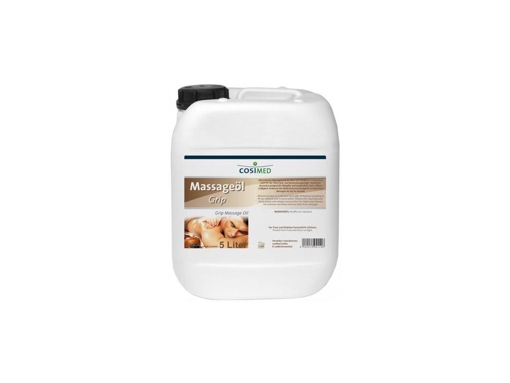 cosiMed masážní olej Grip - 5000 ml