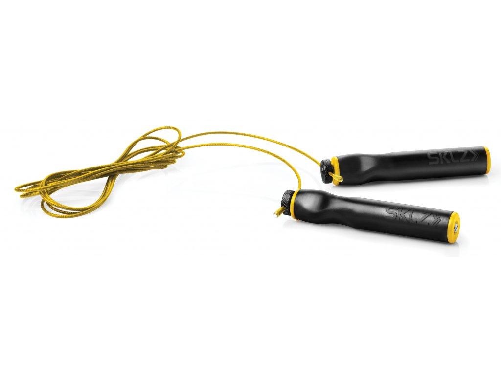 SKLZ Speed Rope, rýchlostné švihadlo