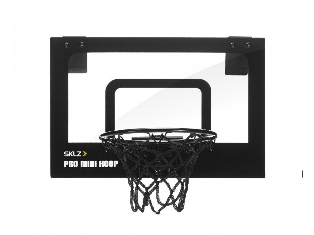 SKLZ Pro Mini Hoop Micro, mini basketbalový kôš micro