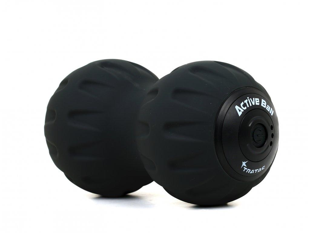 Tratac Active Ball, dvojitá masážna lopta