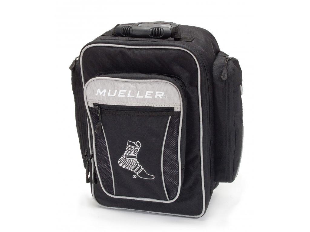 Mueller Hero® Unsung™ , zdravotnícka brašna, čierna