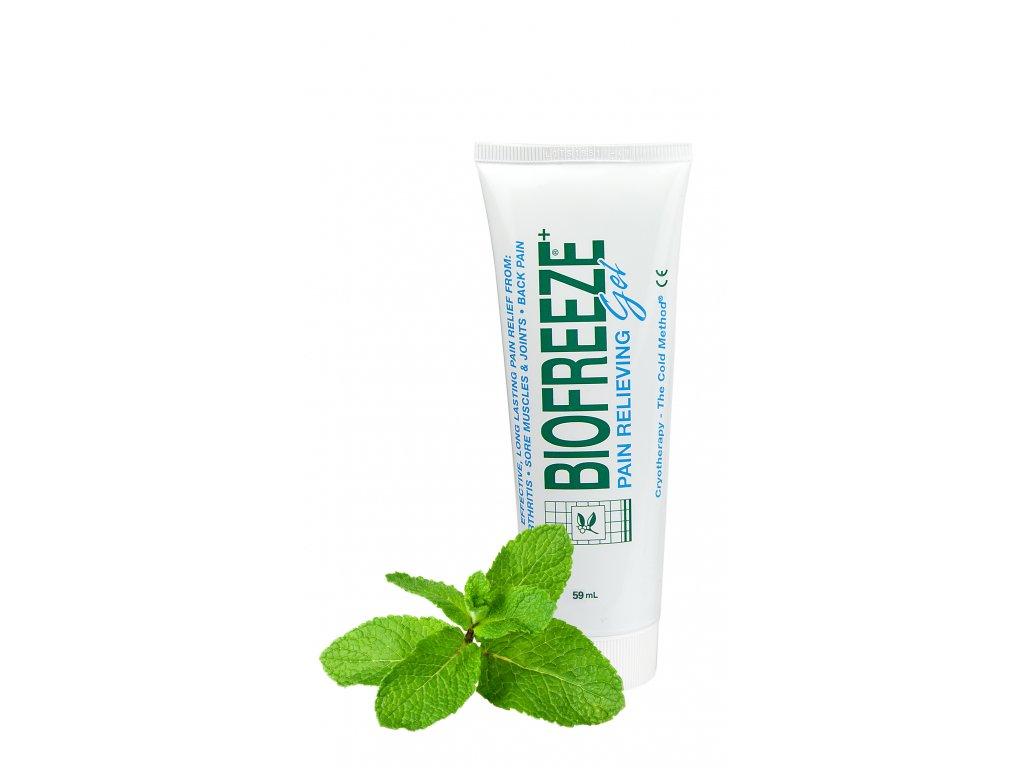 Biofreeze Gél 59ml