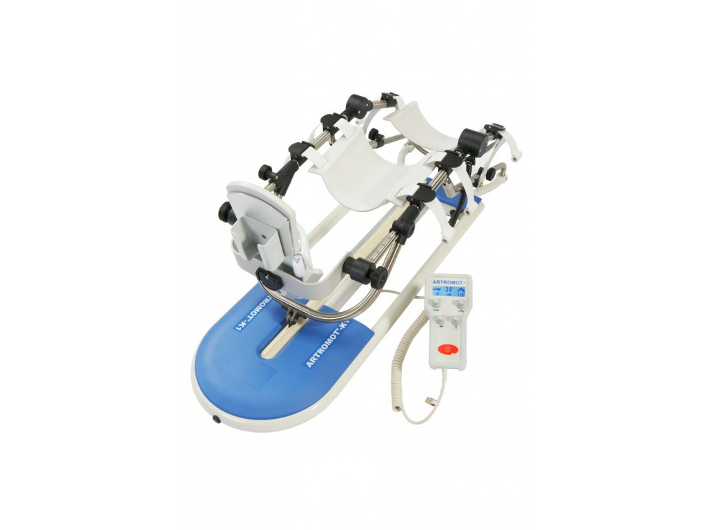 ARTROMOT® K1 Klasik, kolenná motodlaha