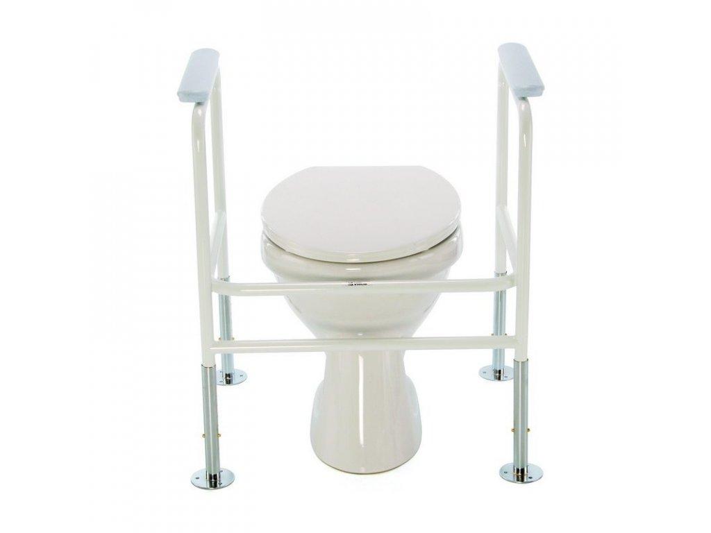 Podpera k WC fixná, 503 ELF