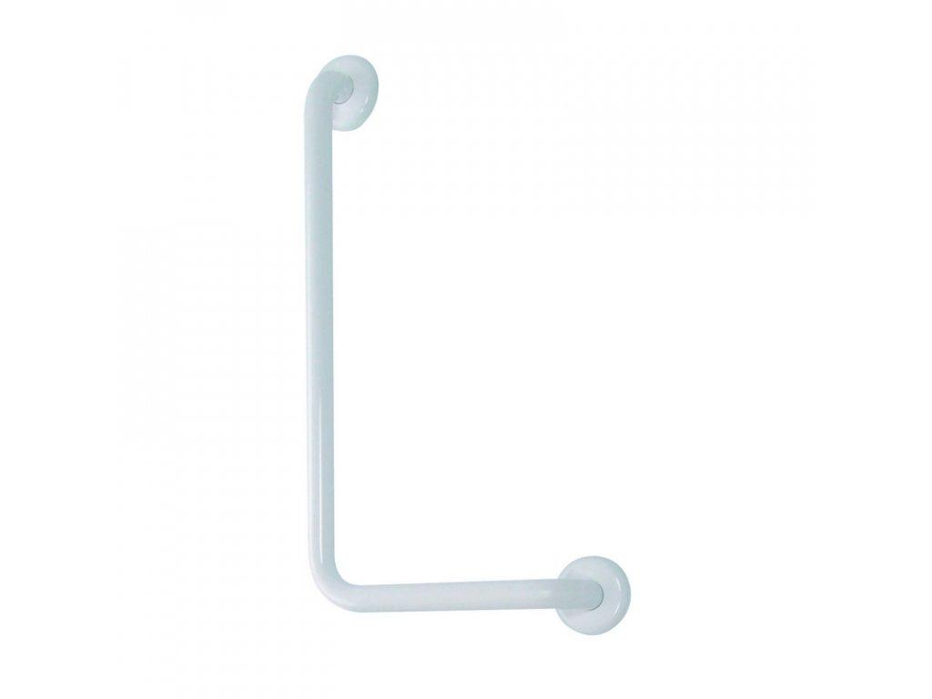 Madlo kovové pravouhlé, EH 1224 D