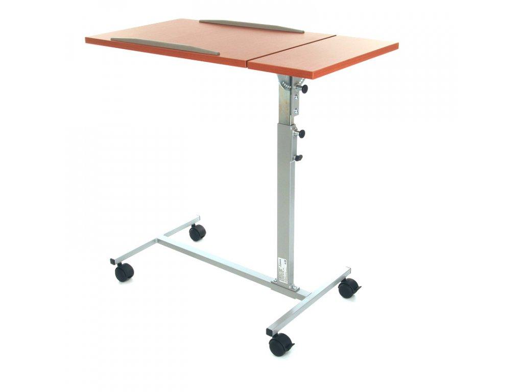 Stolík k lôžku pojazdný, Casa Table 3  + Darček podľa vášho výberu