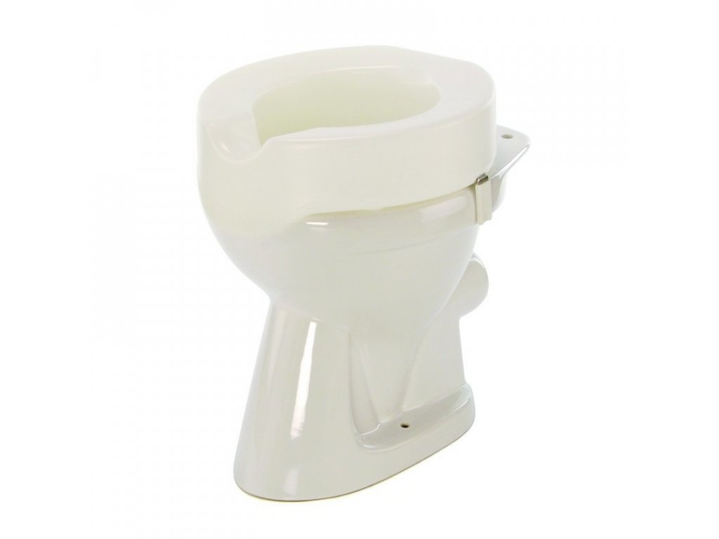 Nadstavec na WC 10 cm, 508 B