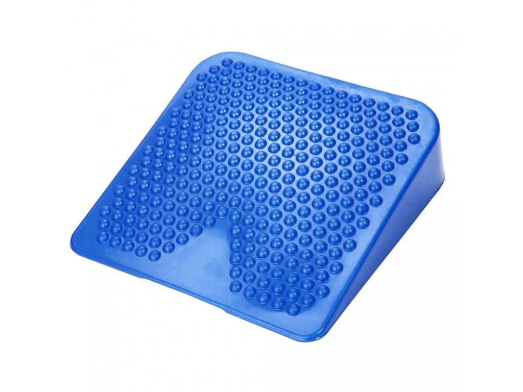 Skosený sedací klin, Wedge Blue