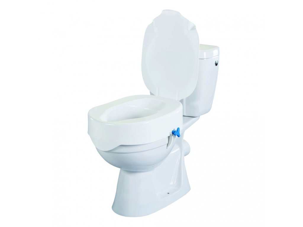 Nadstavec na WC 13 cm poklop, Rehotec 9/7213C