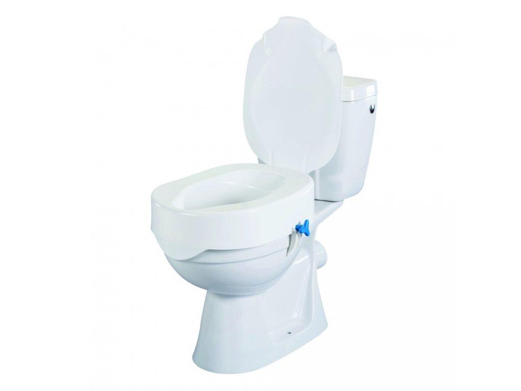 Nadstavec na WC 15 cm poklop, Rehotec 9/7215C