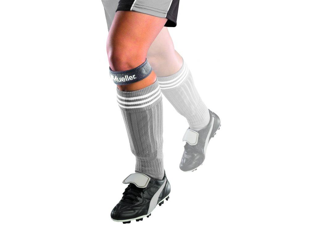 Mueller Adjust-to-Fit® Knee Strap, podkolenný pások