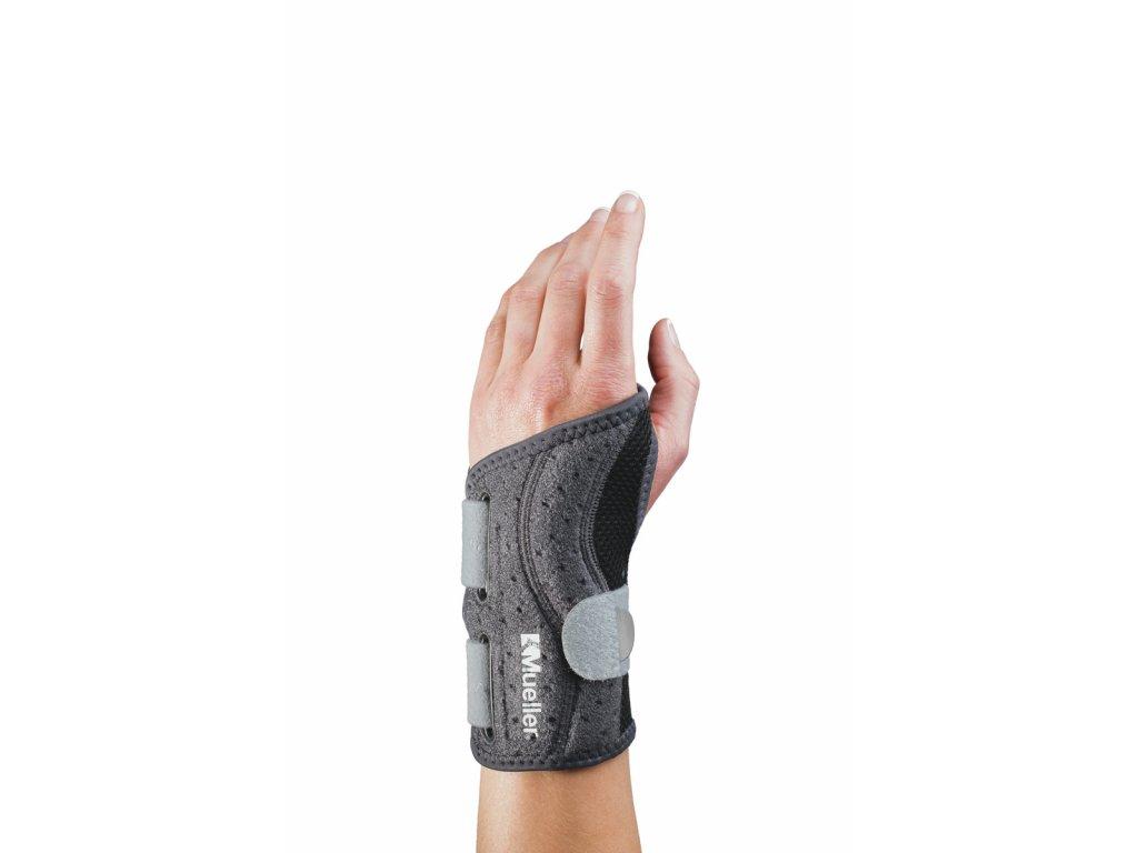 Mueller Adjust-to-Fit® Wrist Brace, ortéza na zápästie