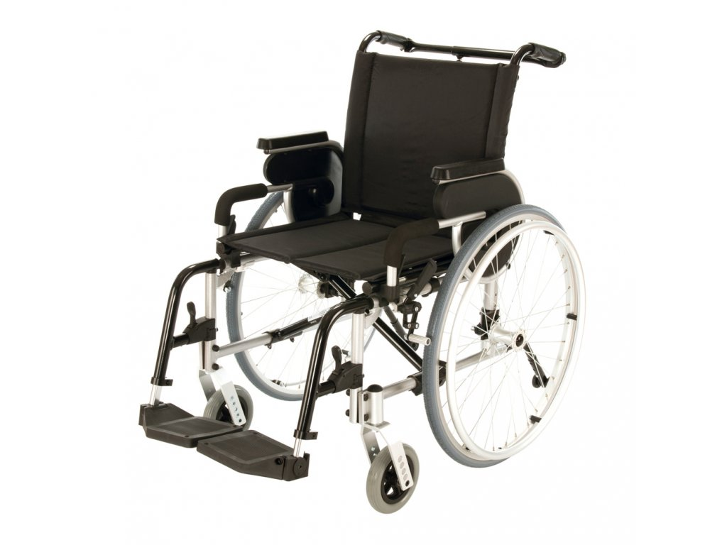Invalidný vozík odľahčený, DUPONT PRIMEO