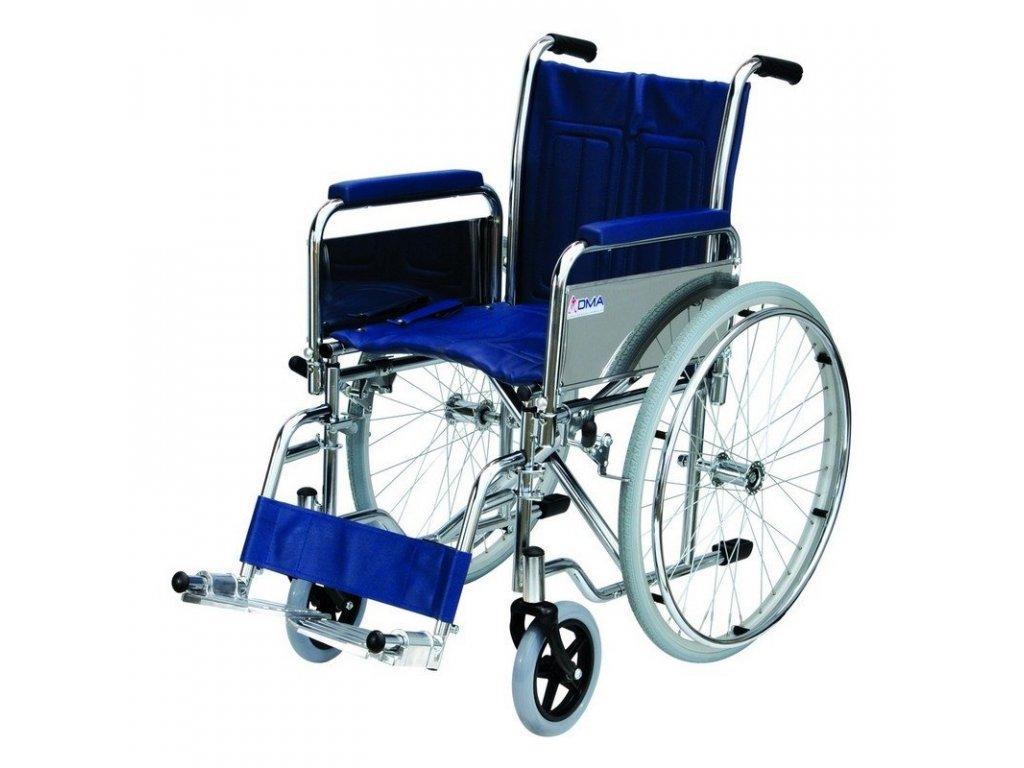 Invalidní vozík štandard, 218-23