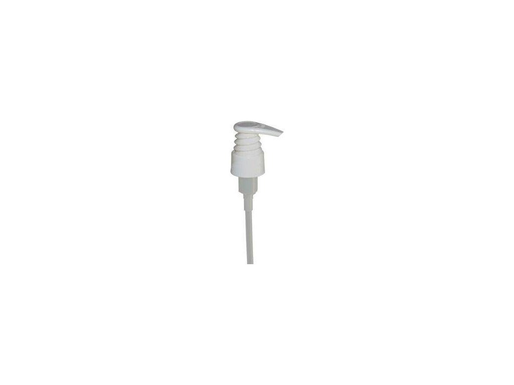 NAQI dávkovacia pumpička (500 ml)