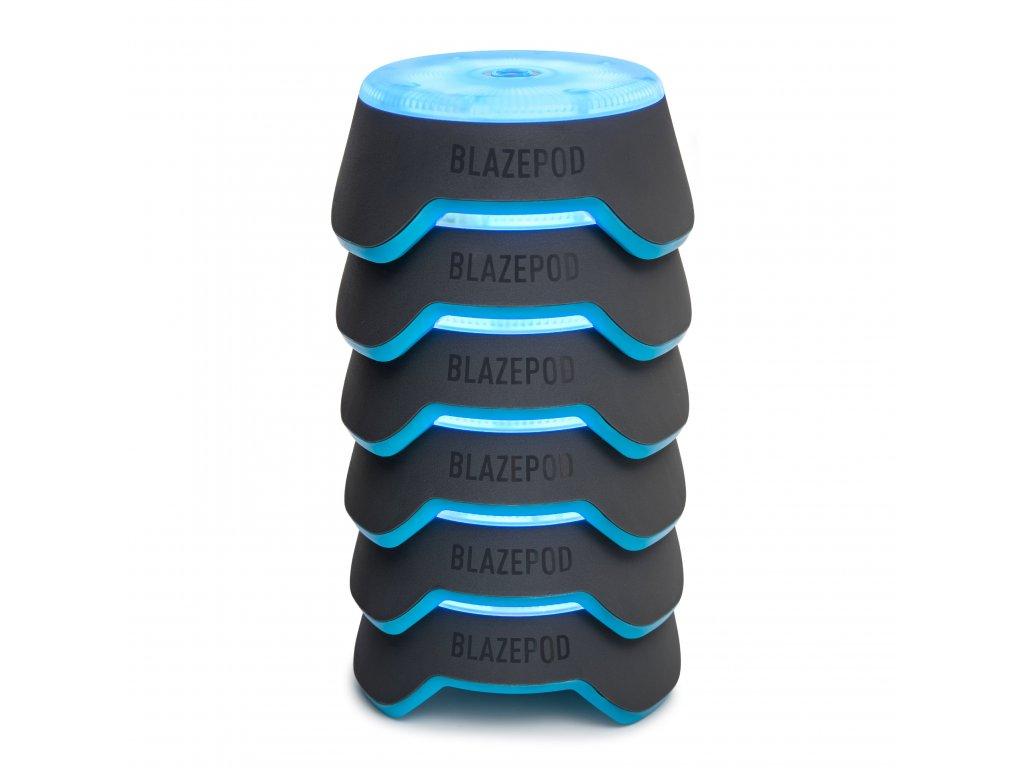 BlazePod Trainer Standard Kit