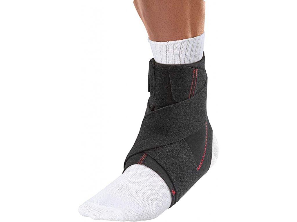 Mueller Adjustable Ankle Support, OSFM - bandáž na členok