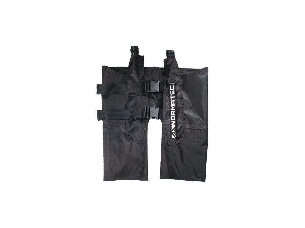 NormaTec - kompresný lymfodrenážný návlek na boky