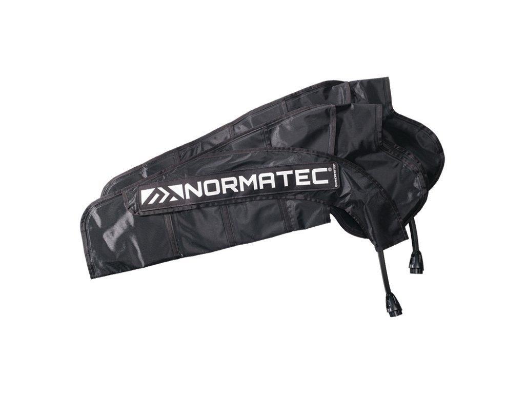 NormaTec - kompresné lymfodrenážne návleky na ruky