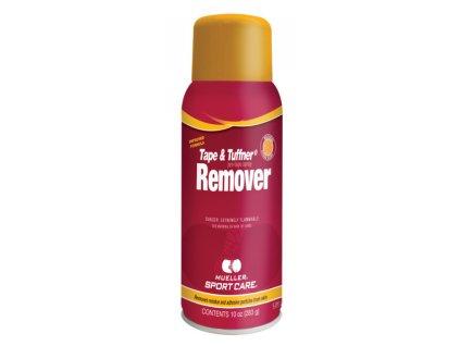 Mueller Tape and Tuffner® Remover, odstraňovač tejpov, veľký, citrus