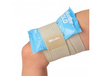Mueller Wonder Wrap™ 4591, špeciálny pružný obväz, 7.6cm x 140.2cm