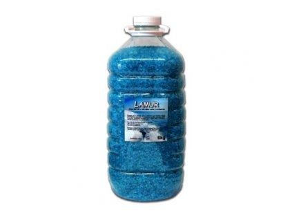 Soľ z Mŕtveho mora s briliantom 6 kg