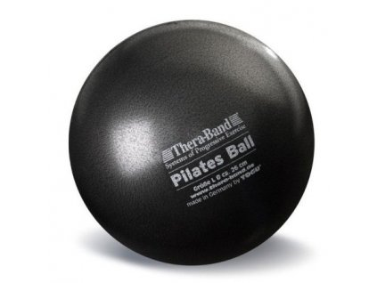 Thera-Band Overball / Pilates Ball 26 cm