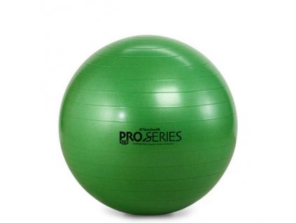 Thera-Band Pro Series Gymnastický míč 65 cm, zelený