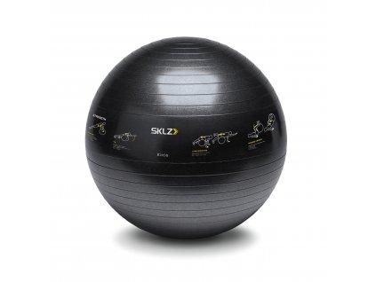 SKLZ Trainer Ball, gymnastická lopta 65 cm