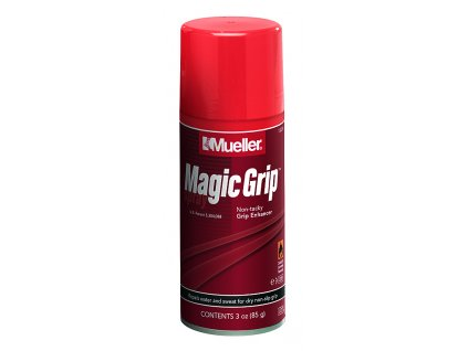 Mueller magic grip spray aerosol, priľnavý sprej, 85G