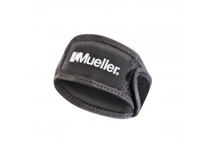 Mueller Adjust-to-Fit Tennis Elbow Support, prúžok na tenisový lakeť s gélovým vankúšikom  + Darček podľa vášho výberu