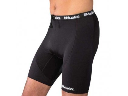 Mueller Multi-sport Compression Shorts, kompresné šortky