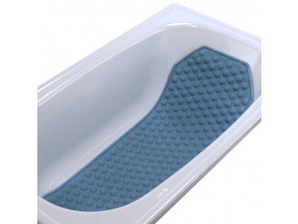 Protišmyková podložka do vane, 570 A Blue