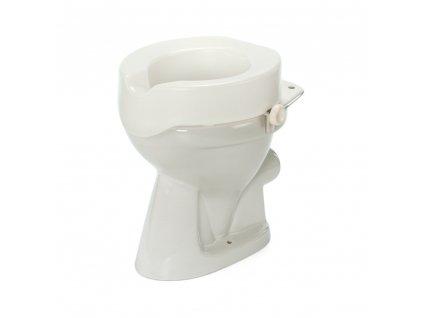 Nadstavec na WC 10 cm s fixáciou, 508 B/Super