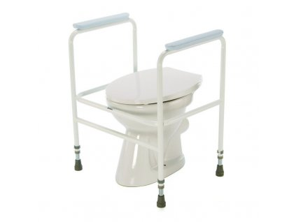 Podpera k WC prenosná, 503 A