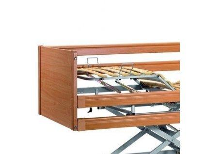Predĺženie lôžka na 220 cm, Casa Med 108