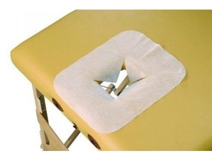 Jednorázová pokrývka podhlavníku - 100 ks