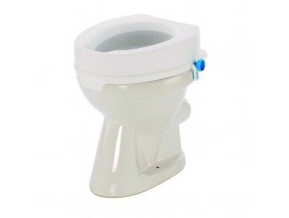 Nadstavec na WC 10 cm s fixáciou, 575 B