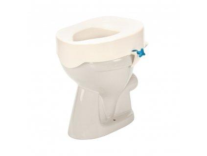 Nadstavec na WC 15 cm s fixaciou, Rehotec 9/7215