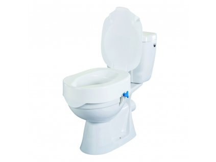 Nadstavec na WC 10 cm poklop, Rehotec 9/7210C