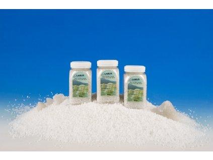 Minerálna soľ z Mŕtveho mora 500 g