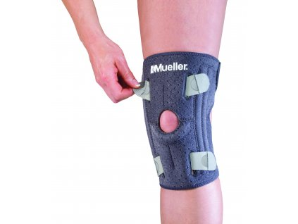Mueller Adjust-to-fit knee stabilizer osfm, kolenný stabilizátor